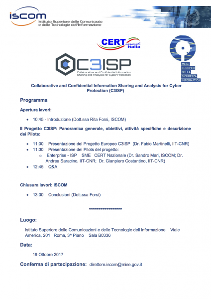 Workshop in ISCTI - Agenda.png